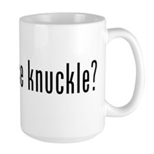 Got Moose Knuckle? Mugs
