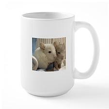 Chinchilla Babies Mugs