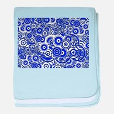 Cute Tissue culture baby blanket