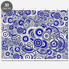 Unique Golden doodles Puzzle