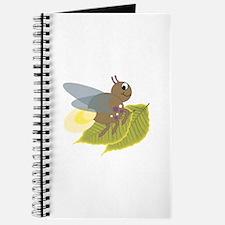 Lightning Bug Journal