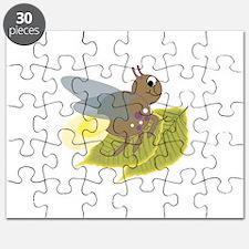 Lightning Bug Puzzle