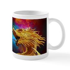 Golden Dragon Mugs