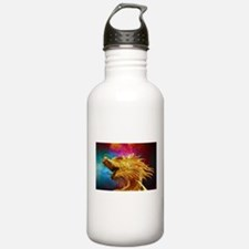 Unique Animal texture Water Bottle