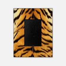 Tiger Fur Print Picture Frame