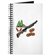 Shotgun Hunting Journal