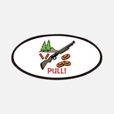 Skeet Pull Patches