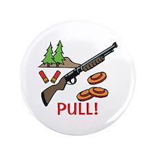 "Skeet Pull 3.5"" Button (100 pack)"