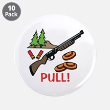 "Skeet Pull 3.5"" Button (10 pack)"