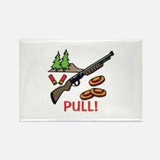 Skeet Pull Magnets