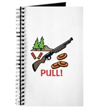 Skeet Pull Journal