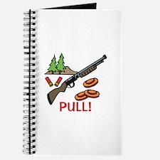 Skeet Pull Journal