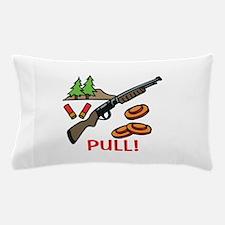 Skeet Pull Pillow Case