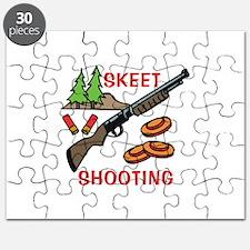 Skeet Shooting Puzzle