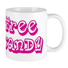 free candy Mug