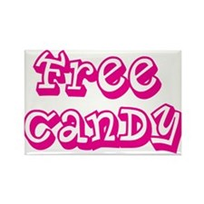 free candy Magnets