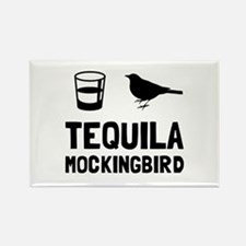 Tequila Mockingbird Magnets