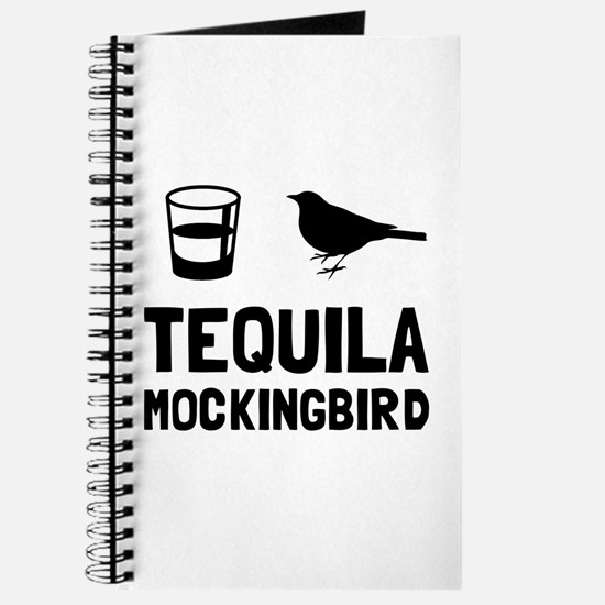 Tequila Mockingbird Journal