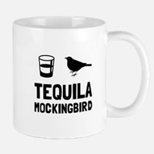 Tequila Mockingbird Mugs