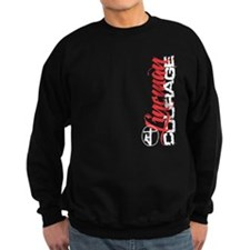 Lineman Courage Sweatshirt