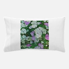 Floral Abundance Pillow Case