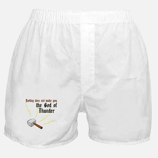 Unique Loki Boxer Shorts