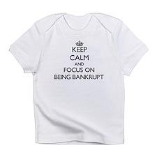 Funny Whopper Infant T-Shirt