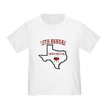 Ewing Family BBQ T-Shirt