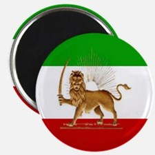 Shir O Khorshid Magnet
