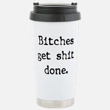 Cool Bitches Travel Mug