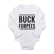 Buck Furpees Body Suit