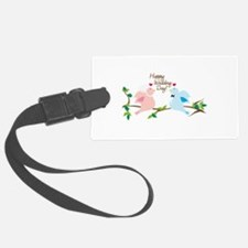 Happy Wedding Day! Luggage Tag