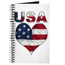 USA Heart-Americana Journal