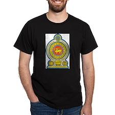 Unique Sri lanka T-Shirt