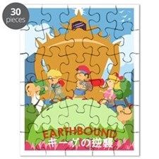 Earthbound Puzzle