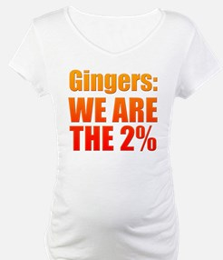 We Are The 2% Shirt