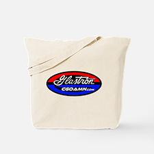 CGOAMN logo Tote Bag