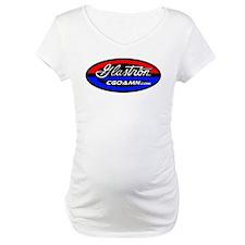 CGOAMN logo Shirt