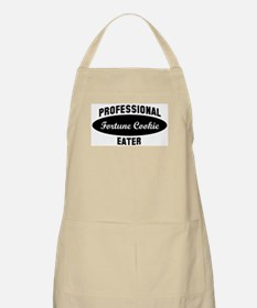 Pro Fortune Cookie eater BBQ Apron