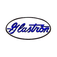 Classic Glastron Script Logo Patches