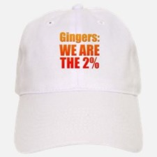 We Are The 2% Baseball Baseball Baseball Cap