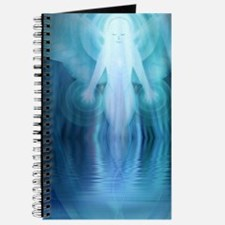 Blue Soul Reflection, Journal