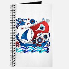 Danish Seas Journal