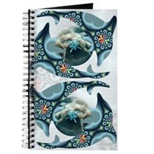 Dolphins at Dione Journal