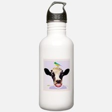 Happy Cow Water Bottle