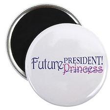 Future Princess Magnet