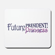 Future Princess Mousepad