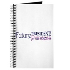 Future Princess Journal