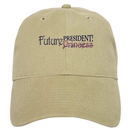 Future Princess Cap
