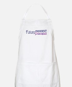 Future Princess BBQ Apron